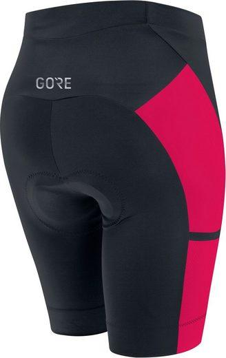 GORE WEAR Hose C3 Tights short Women