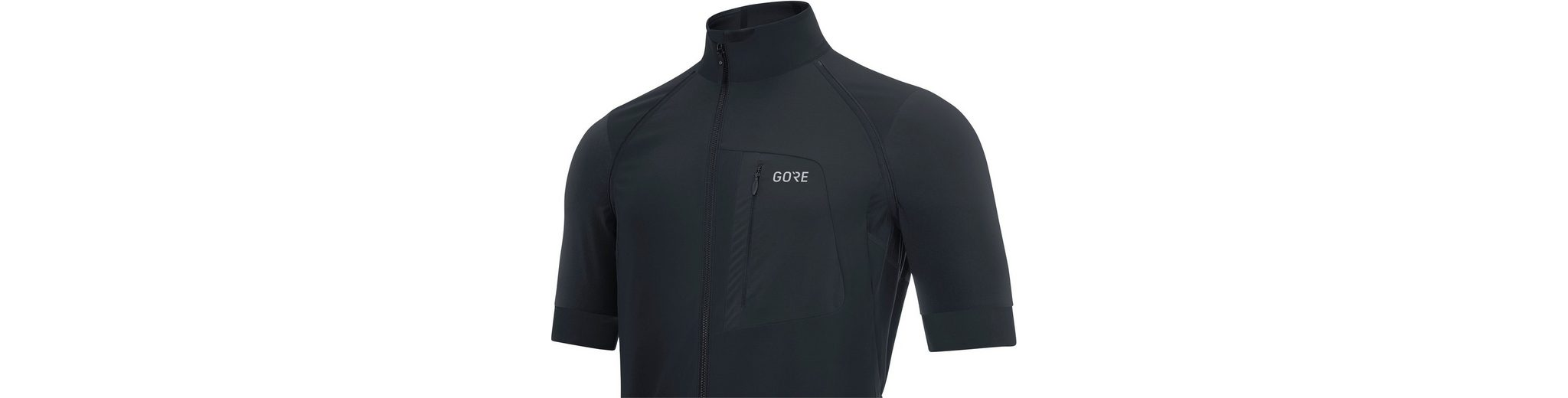 GORE Shirt Pro Off Jersey Men T WEAR C7 Zip R6qrRwE