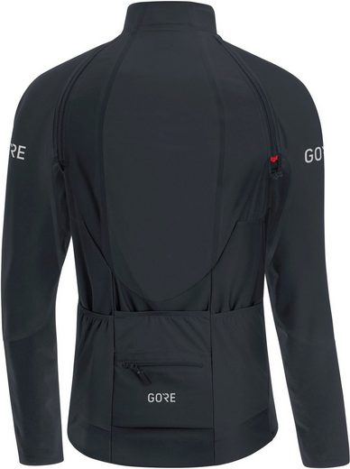 GORE WEAR T-Shirt C7 Pro Zip-Off Jersey Men