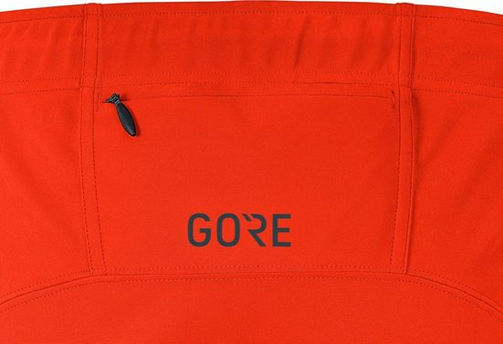 GORE WEAR Hose C5 Trail Windstopper Shorts Men