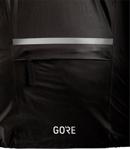GORE WEAR Regenjacke C5 Gore-Tex Shakedry 1985 Jacket Men