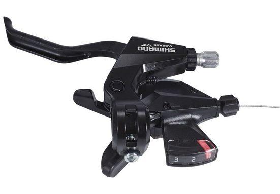 Shimano Bremshebel »ST-M310 Schalt-/Bremshebel 3-fach links«