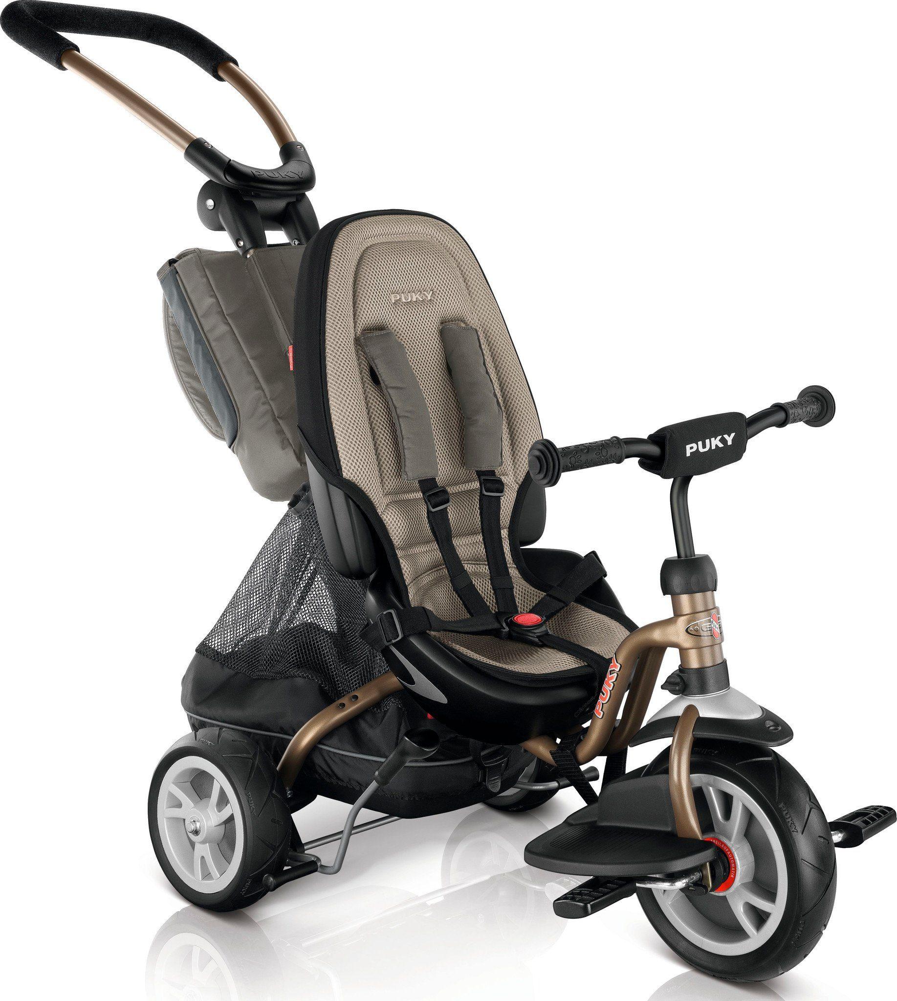 Puky Kinderfahrzeug »CAT S6 Ceety«