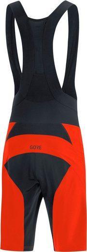 GORE WEAR Hose C7 Pro 2in1 Bib Shorts Men