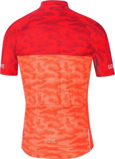 GORE WEAR T-Shirt C3 Cameleon Jersey Men
