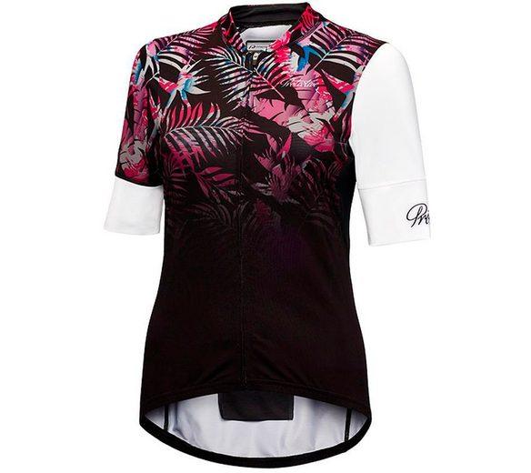 Manchester Online Protective T-Shirt HP Tropical Mask SS Full Zip Jersey Women Rabatt Angebote Spielraum Großer Verkauf Visa-Zahlung Günstig Online G6tKmW