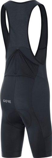 GORE WEAR Hose C5 Trail Bib Shorts+ Women