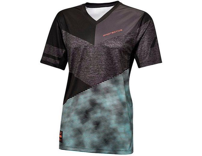 Online Billigsten Offiziell Protective T-Shirt P-MX-60 Short Sleeve Jersey Men aw4heEV3D