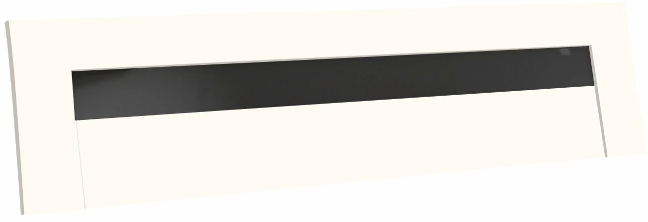 Wimex Kopfteil »Easy«, mit Glas-Element