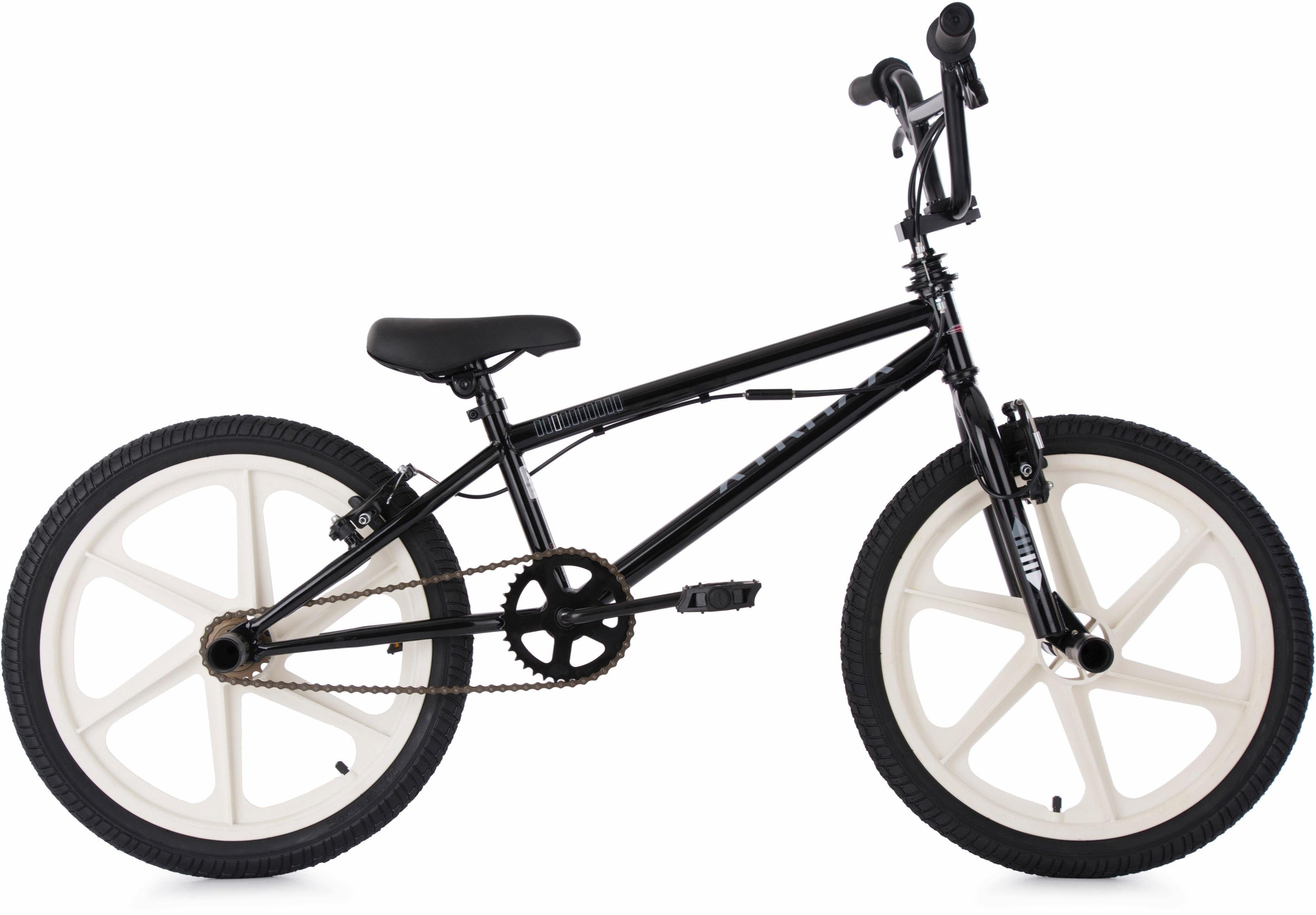 KS Cycling BMX-Rad »Xtraxx«, 1 Gang