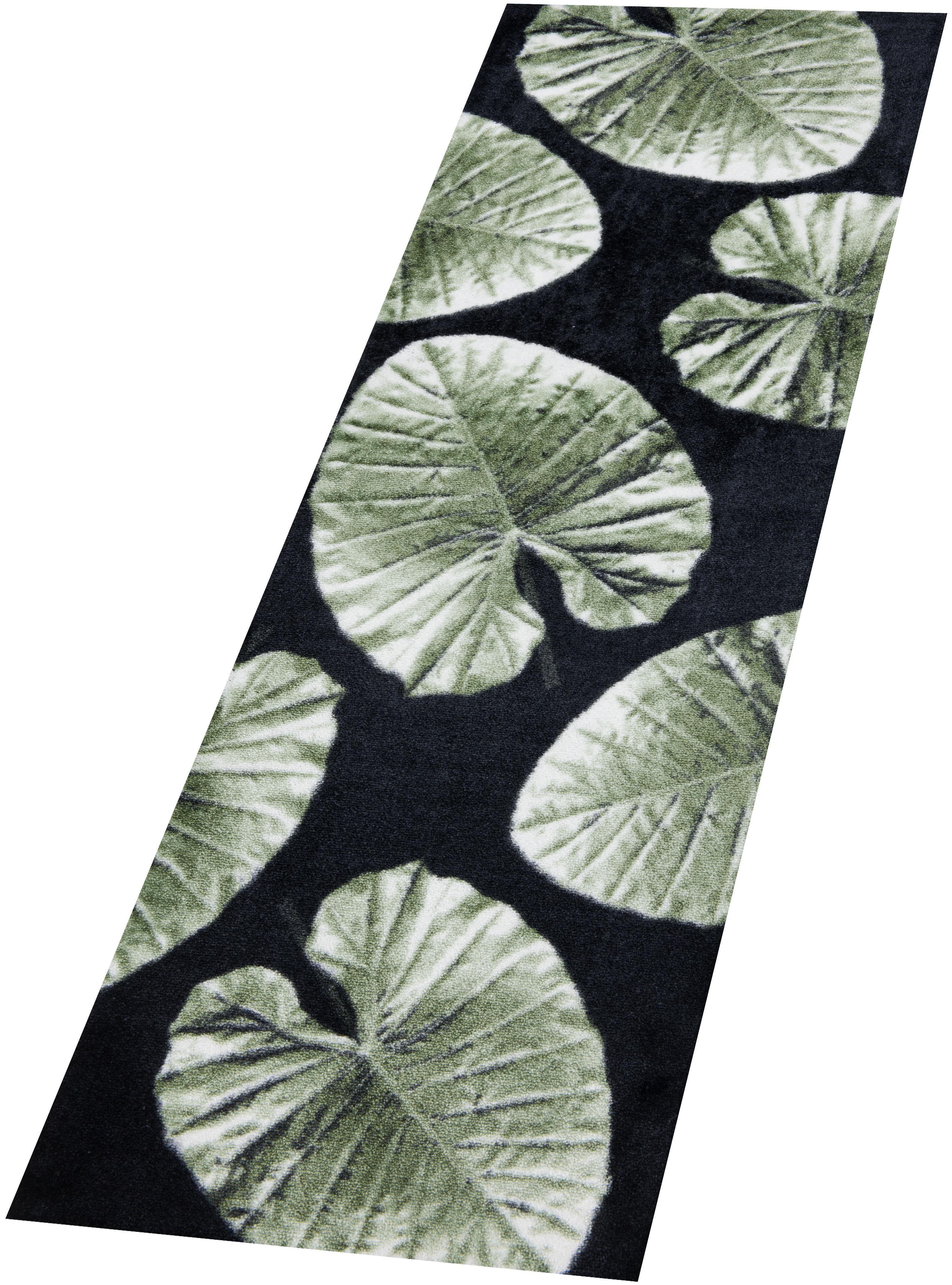 Läufer »Jungle«, freundin Home Collection, rechteckig, Höhe 7 mm