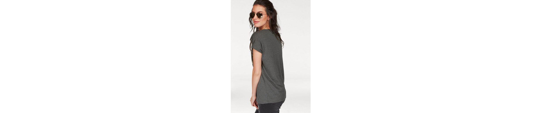 Aniston T-Shirt, mit Foliendruck