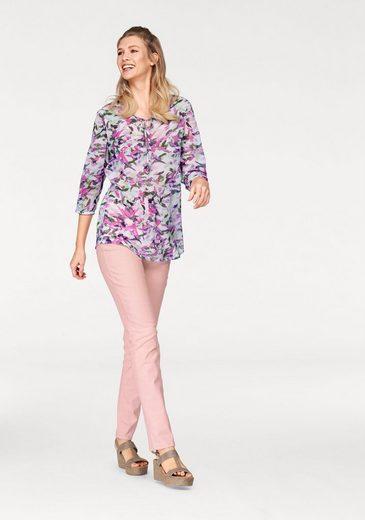 Cheer Slim-fit-Jeans, in Pastelltönen