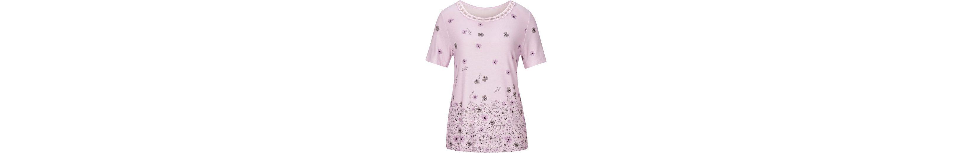 Fair Lady Shirt Shirt aus weicher Viskose-Stretch-Qualität Rabatt Besuch E3uMD6