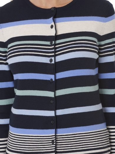 Betty Barclay Sweater With Stripes