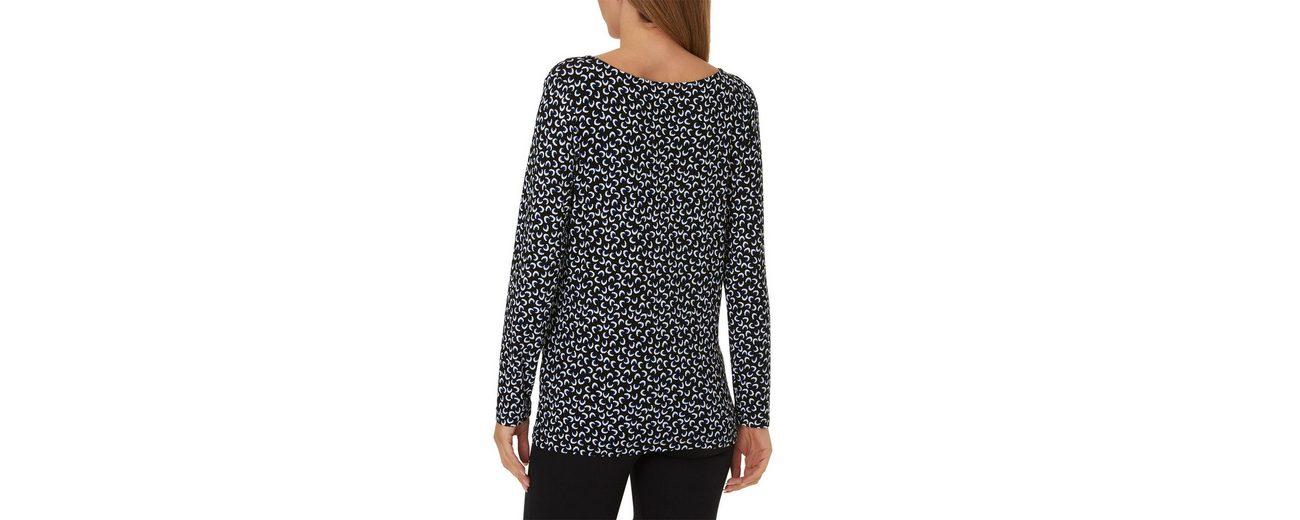 Äußerst Neue Stile Betty Barclay Shirt mit langen Ärmeln Kostenloser Versand Zu Kaufen Exklusiv Zum Verkauf c6oh6tOgxg