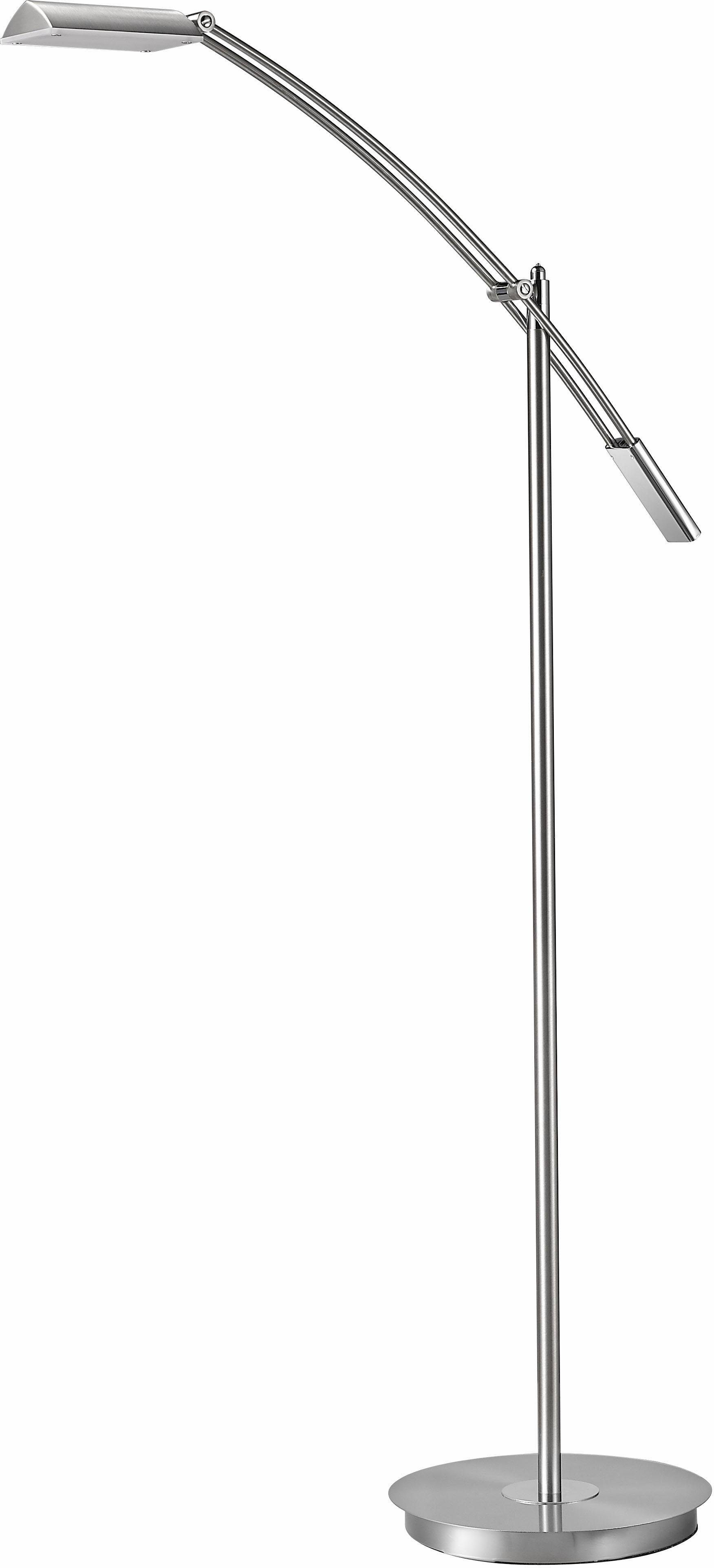TRIO Leuchten LED Stehlampe »VERONA«, 1-flammig