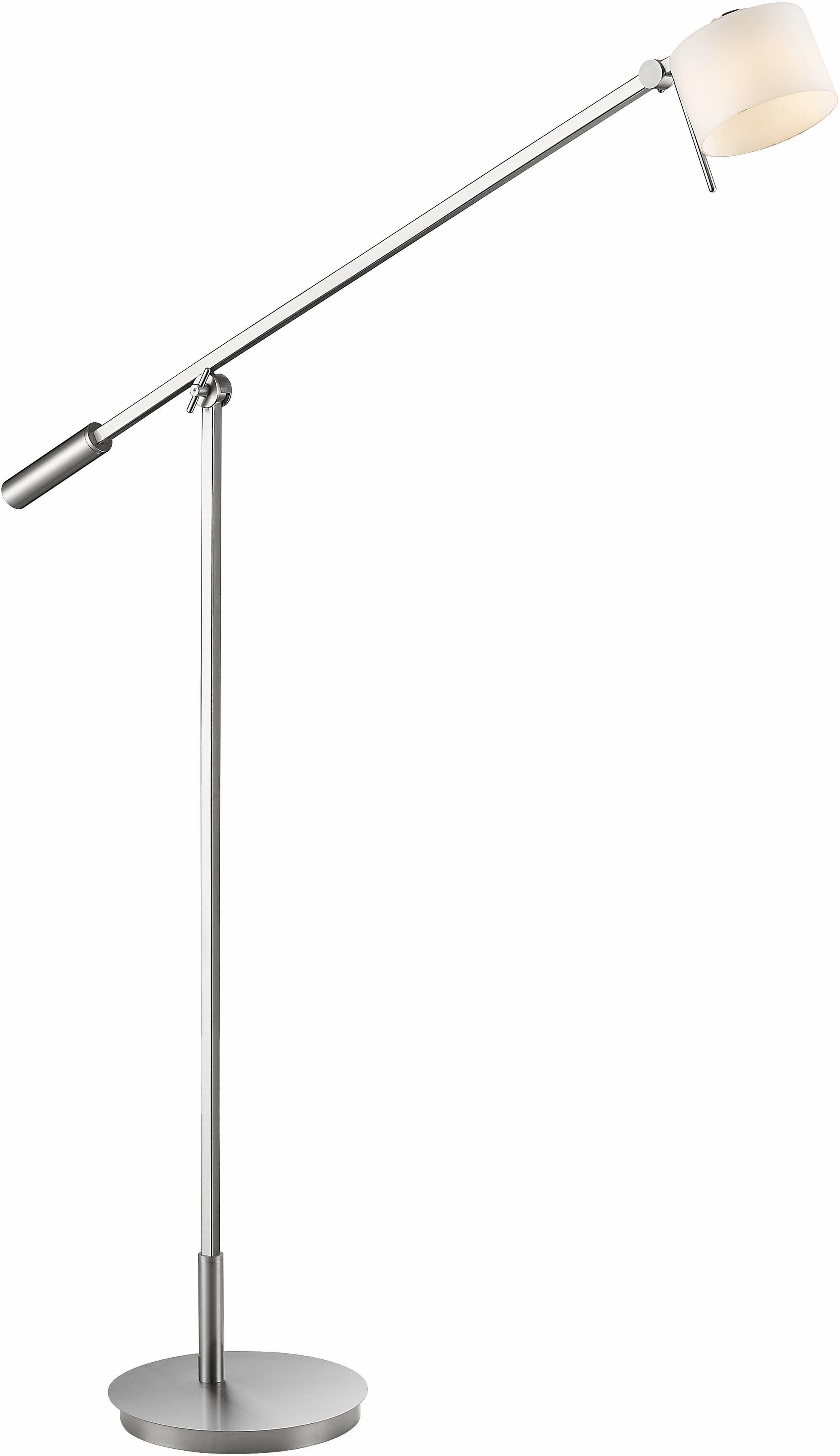 TRIO Leuchten LED Stehlampe »ALEGRO«, 1-flammig