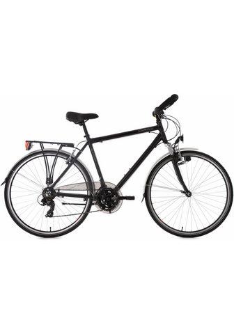 KS CYCLING Turistinis dviratis »Canterbury« 21 Ga...