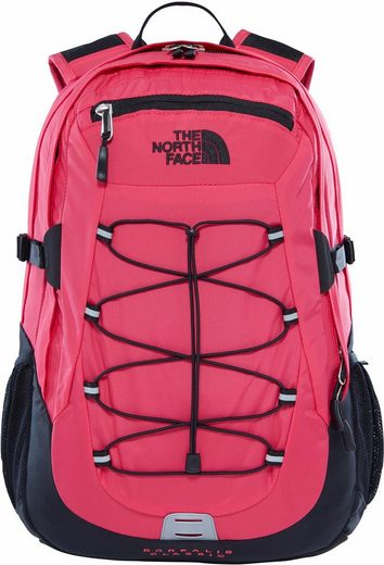 The North Face Rucksack mit 15-Zoll Laptopfach, »Borealis Classic«