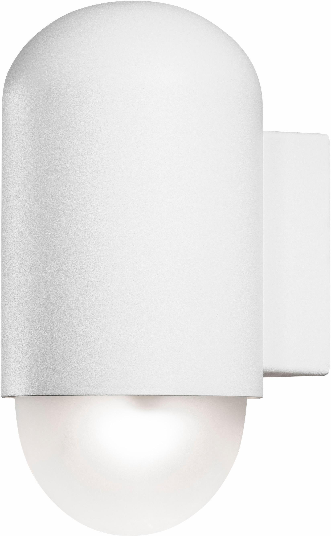 KONSTSMIDE LED Außen-Wandleuchte »SASSARI« | Lampen > Aussenlampen > Sockelleuchten | KONSTSMIDE
