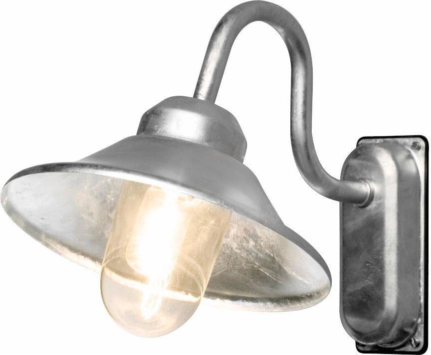 KONSTSMIDE LED Außen-Wandleuchte »VEGA«, 1-flammig, Außenleuchte für die Wandbefestigung