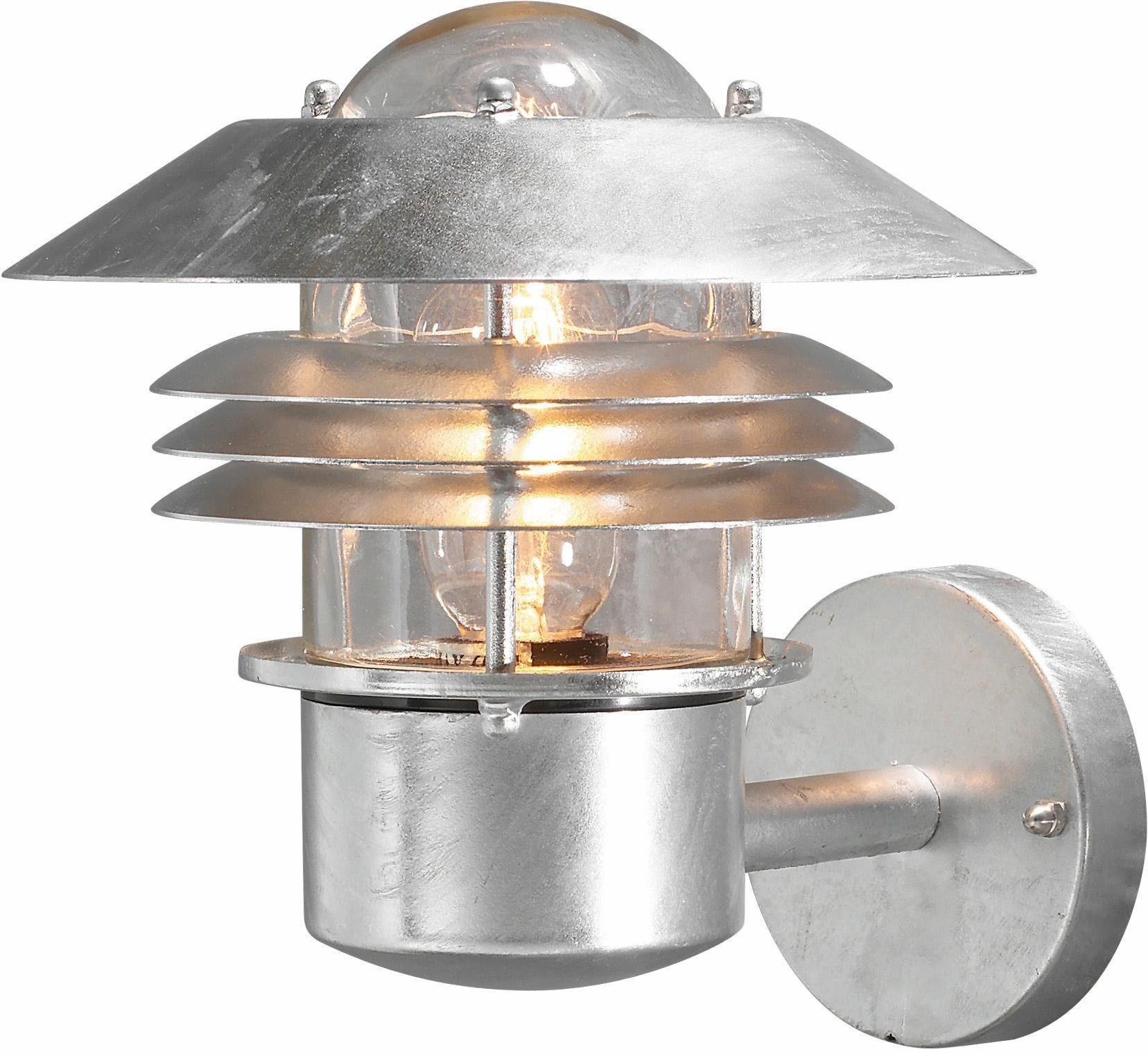 KONSTSMIDE LED Außen-Wandleuchte »MODENA«, 1-flammig, Außenleuchte für die Wandbefestigung