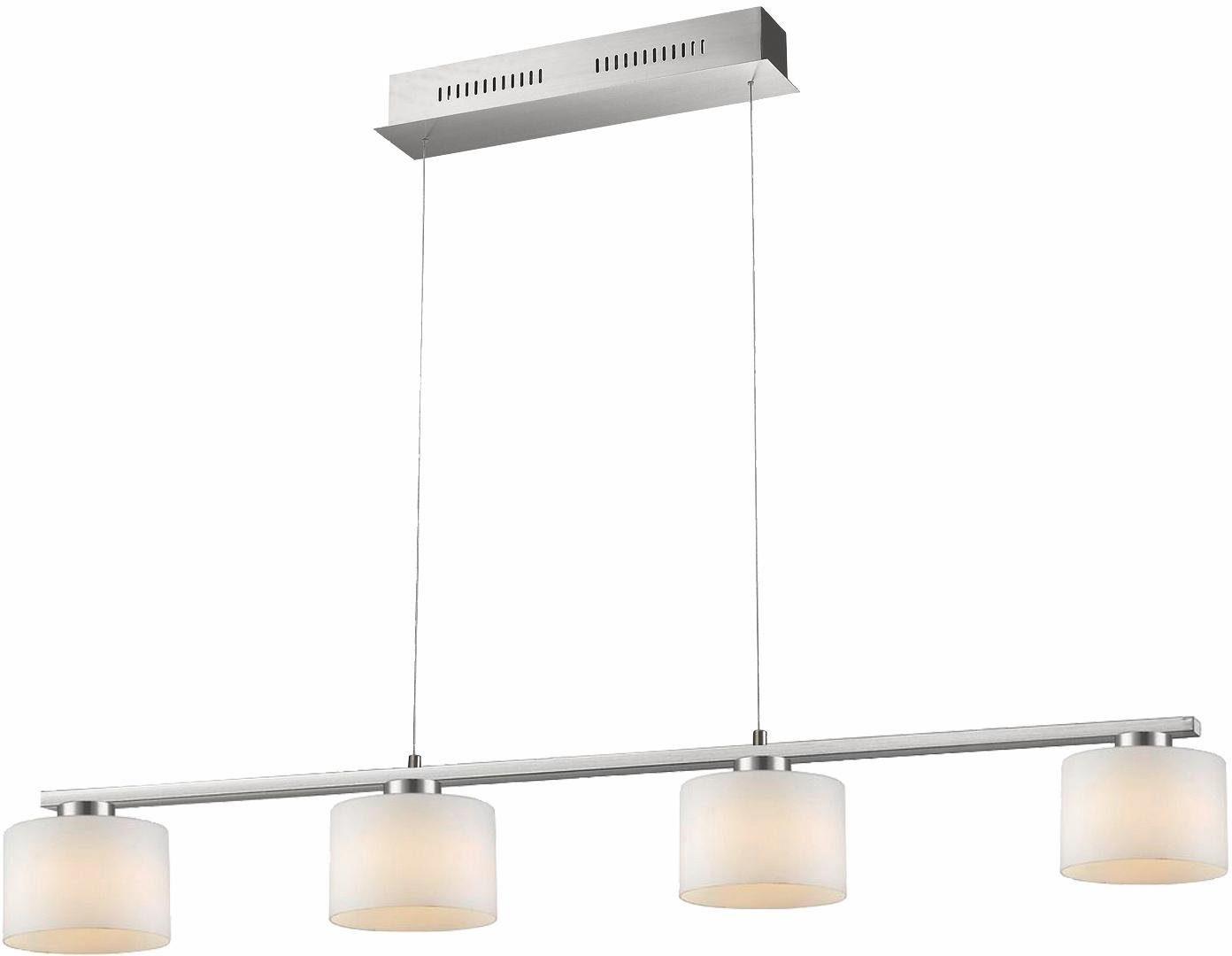 TRIO Leuchten LED Pendelleuchte »ALEGRO«, 4-flammig