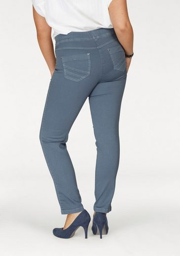 KjBRAND 5-Pocket-Jeans Jenny 5Pocket