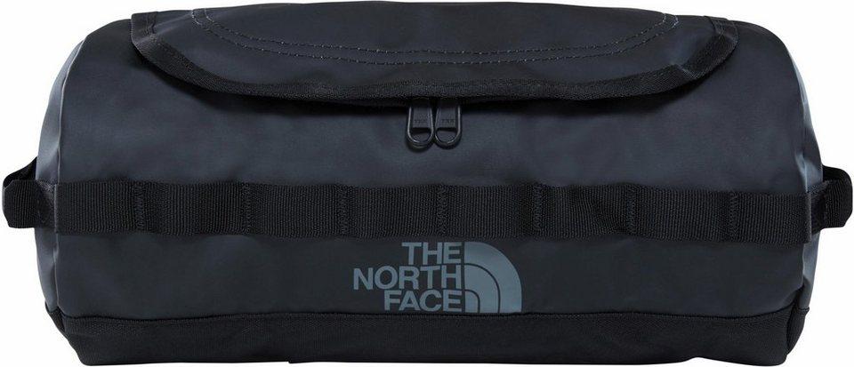 preiswert kaufen heiß seeling original neue Version The North Face Kulturbeutel »Base Camp Travel Canister, L« online kaufen |  OTTO