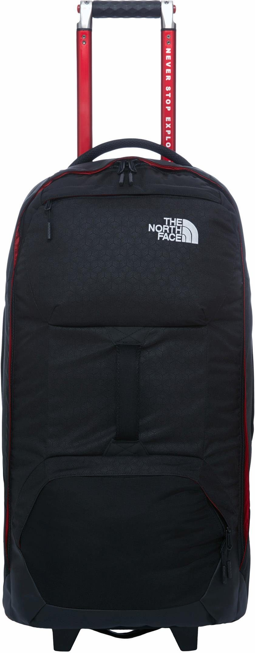 The North Face Reisetasche mit 2 Rollen, »Longhaul, 80 cm«
