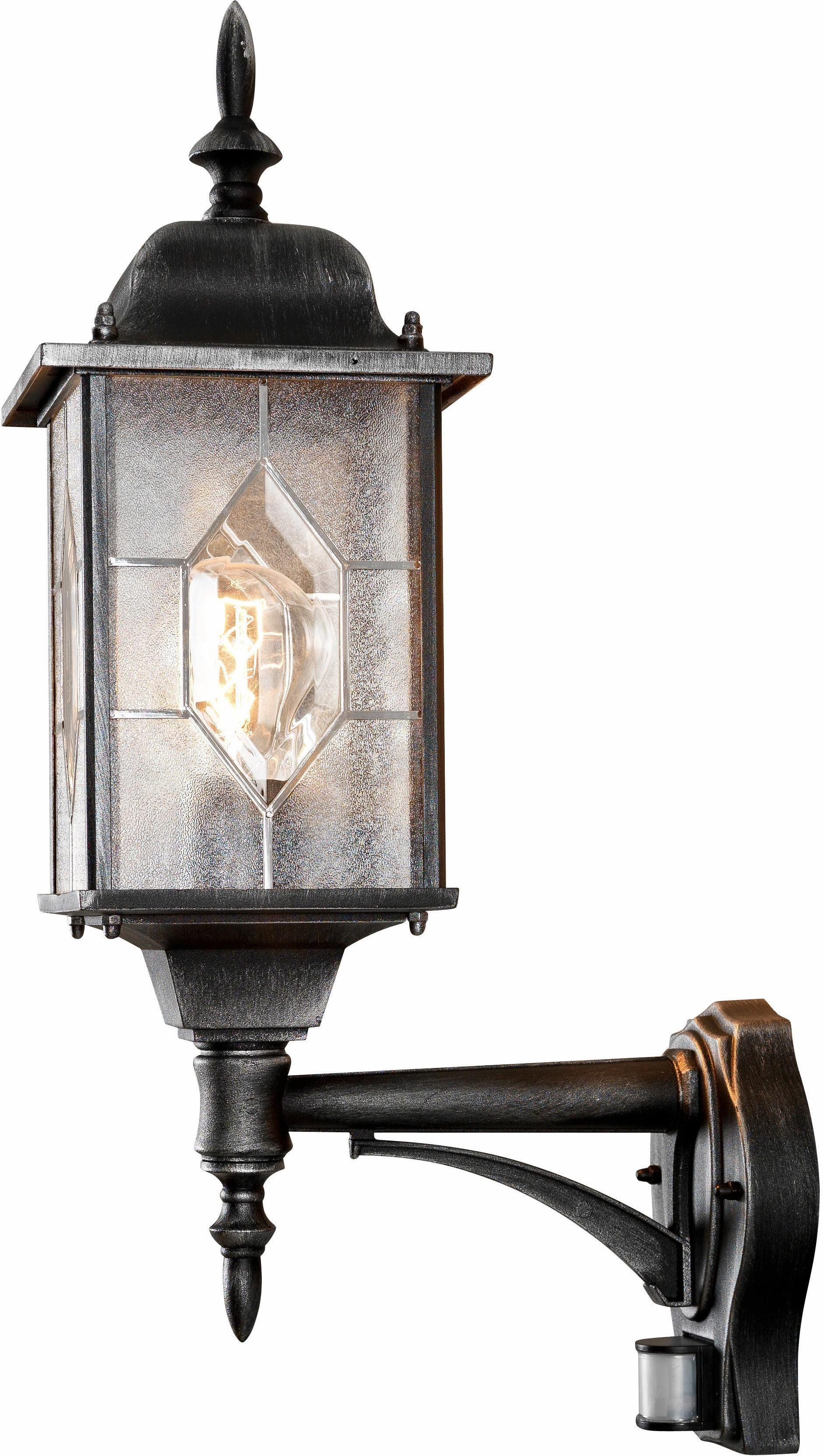KONSTSMIDE LED Außen-Wandleuchte »MILANO«, 1-flammig, Außenleuchte für die Wandbefestigung