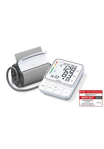 BEURER Oberarm-Blutdruckmessgerät BM 51 easyC...