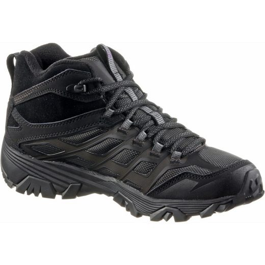 Merell Moab Fst Glace + Thermo Bottes Dhiver