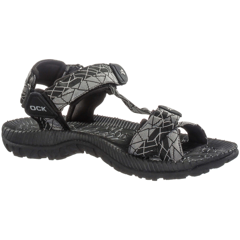 Outdoorsandale Artikel Outdoor Kaufen Klettverschluss Schwarz Sandale grau nr Ock 3502852599 Verschluss Online S5fnqEOw0