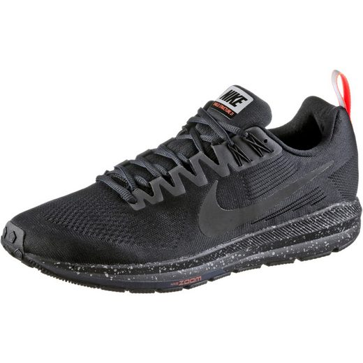 Nike »AIR ZOOM STRUCTURE 21 SHIELD« Laufschuh