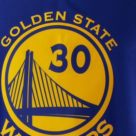 Nike Performance Basketballtrikot STEPHEN CURRY GOLDEN STATE WARRIORS