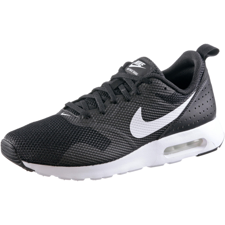 nike sportswear air max tavas sneakers schwarz-kombi