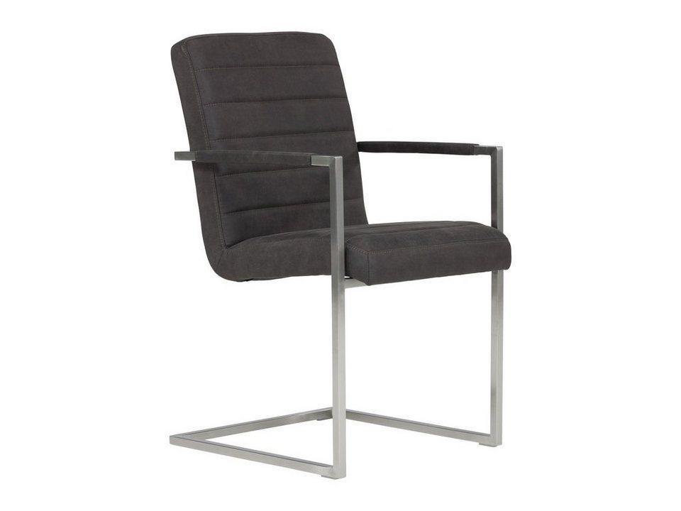 massivum stuhl aus microfaser cavaro ii kaufen otto. Black Bedroom Furniture Sets. Home Design Ideas