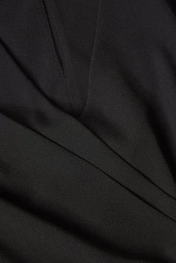 Next Kleid mit Vorderseite in Wickeloptik
