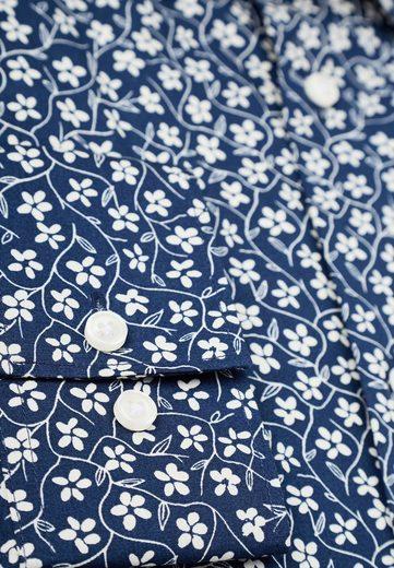 Next Regular-Fit Hemd mit Blumenprint