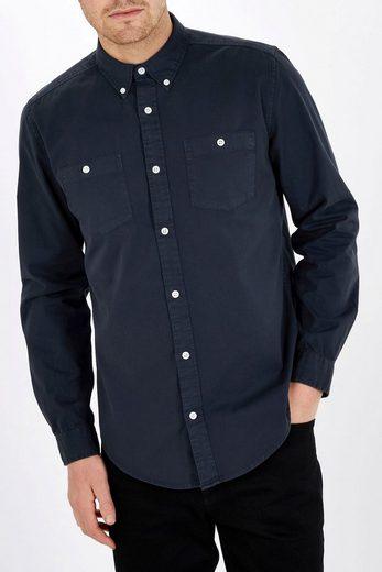 Next Yarn-dyed Shirt