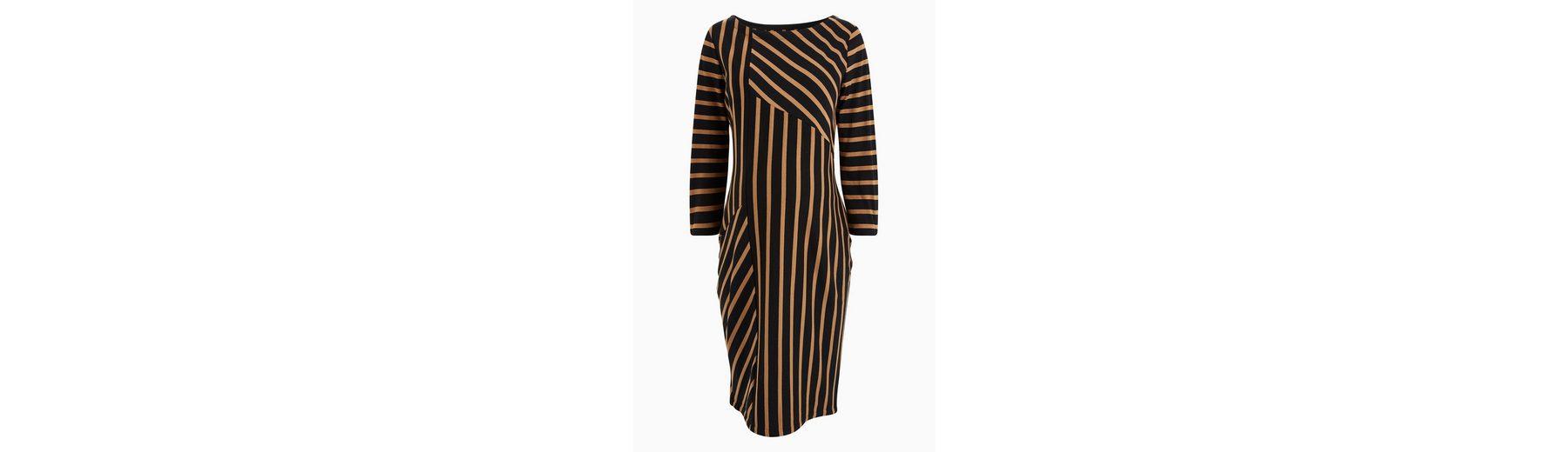 Next Gestreiftes Kleid (Umstandsmode) Spielraum Billigsten nM8g4VL