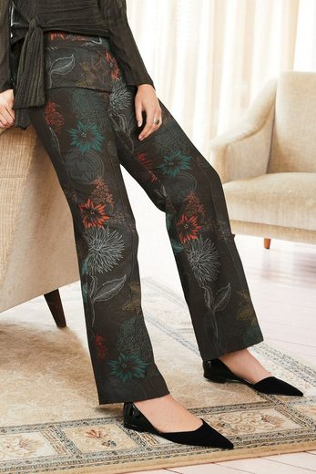 Next Pants With Wide Leg