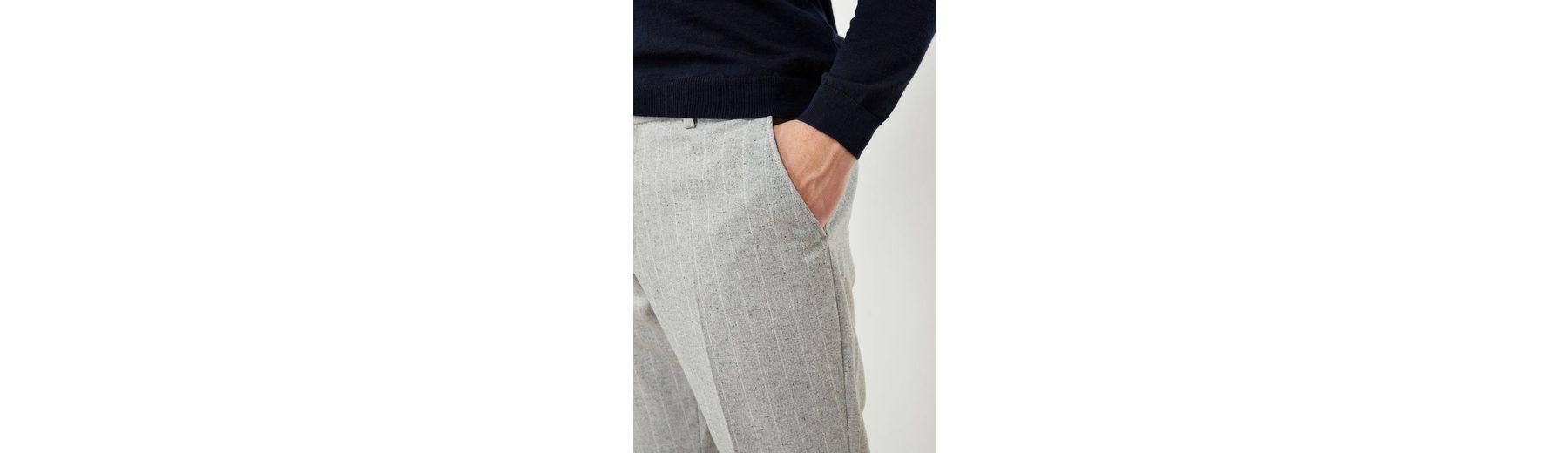Next Skinny Fit Anzug mit Streifen und Struktur: Hose Günstig Kaufen 100% Garantiert Freies Verschiffen Reale tBr6gm0lir