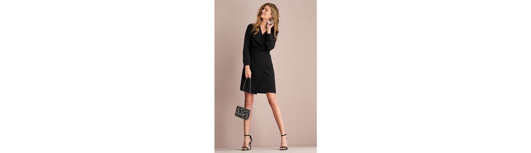 Next Kleid mit Vorderseite in Wickeloptik Cool eyuCbb0VQS