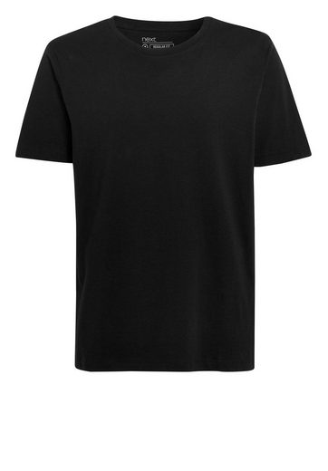 Next Crew-neck T-shirts, 5-pack 5 Pieces
