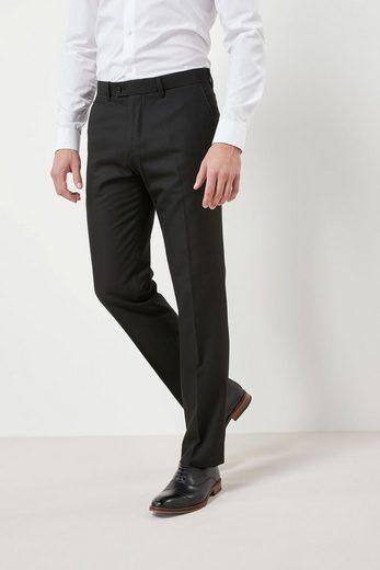 Next Elegante Hose im Regular-Fit