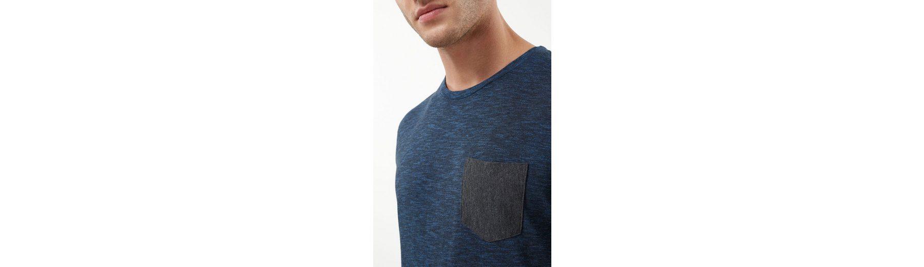Gemütlich Next T-Shirt mit farblich abgesetzter Brusttasche Erkunden Günstigen Preis Freies Verschiffen Zahlen Mit Paypal PE5YX50L