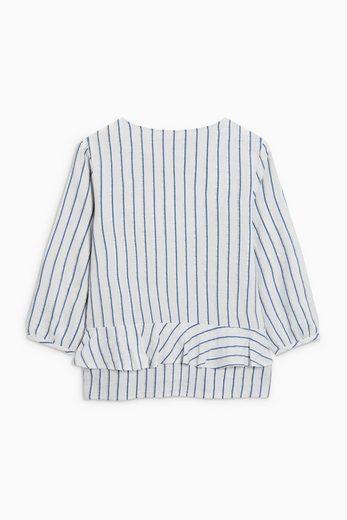 Next Gestreiftes Shirt